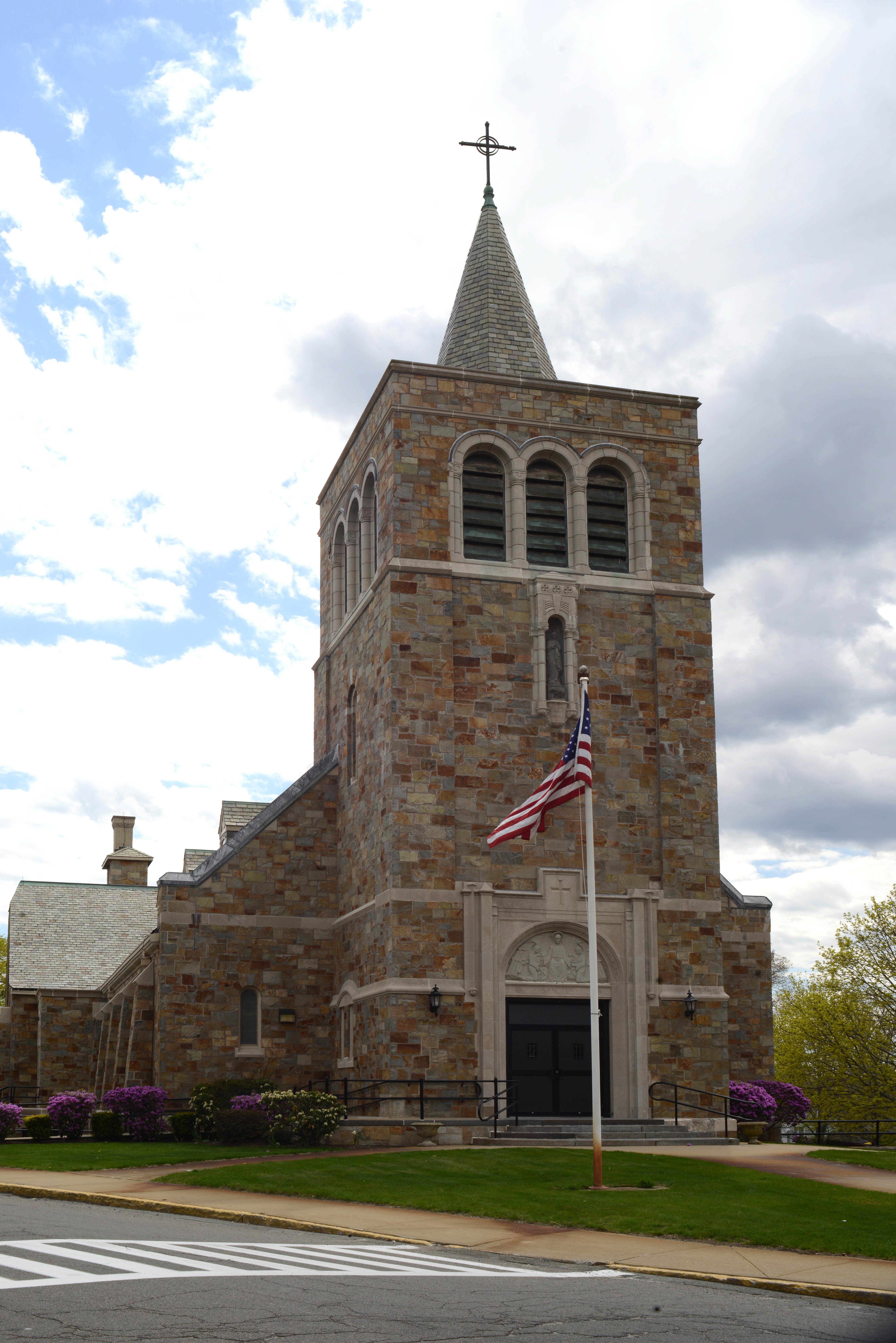 Catholic Tri-Parishes of Brockton: Welcome to the Brockton